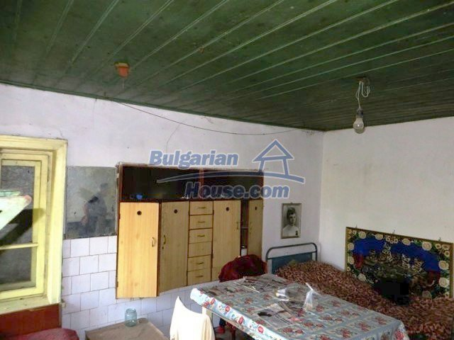 12536:12 - Rural Bulgarian house in Veliko Tarnovo region with lovely views