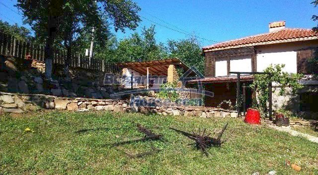 9989:5 - Renovated bulgarian house for sale in Burgas region, village of
