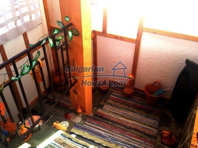 9989:14 - Renovated bulgarian house for sale in Burgas region, village of