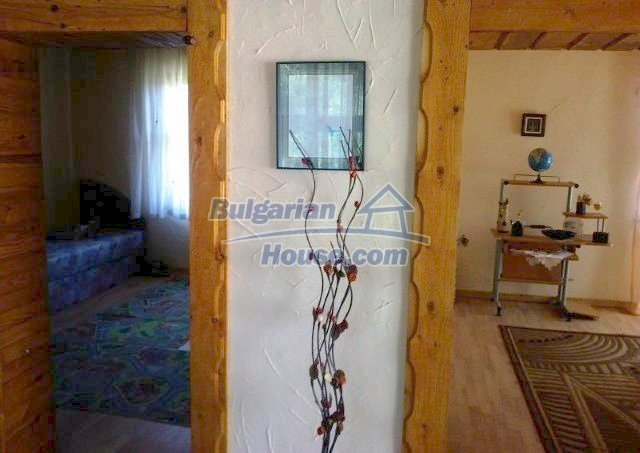 9989:18 - Renovated bulgarian house for sale in Burgas region, village of