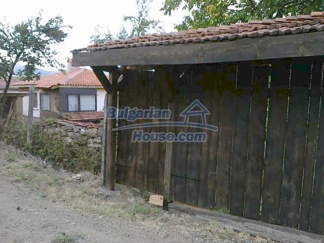 9989:21 - Renovated bulgarian house for sale in Burgas region, village of