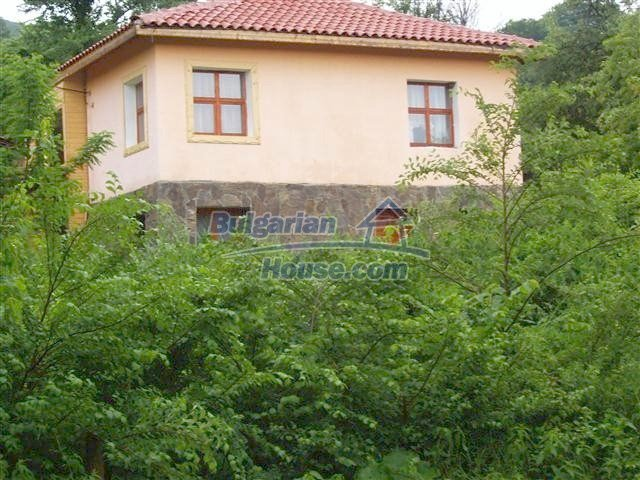 9989:29 - Renovated bulgarian house for sale in Burgas region, village of