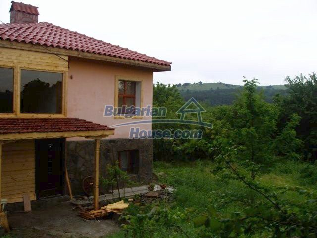 9989:31 - Renovated bulgarian house for sale in Burgas region, village of