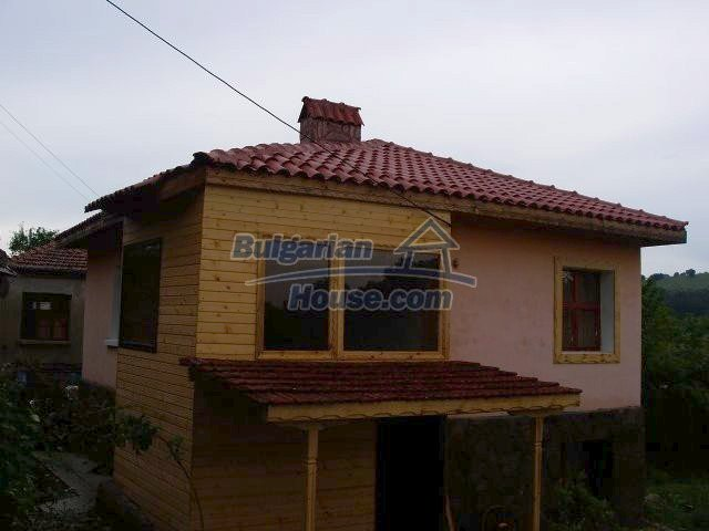 9989:32 - Renovated bulgarian house for sale in Burgas region, village of