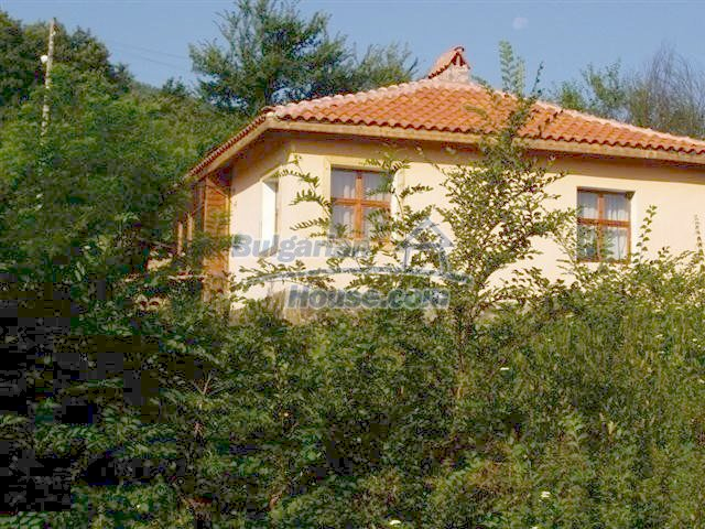 9989:36 - Renovated bulgarian house for sale in Burgas region, village of