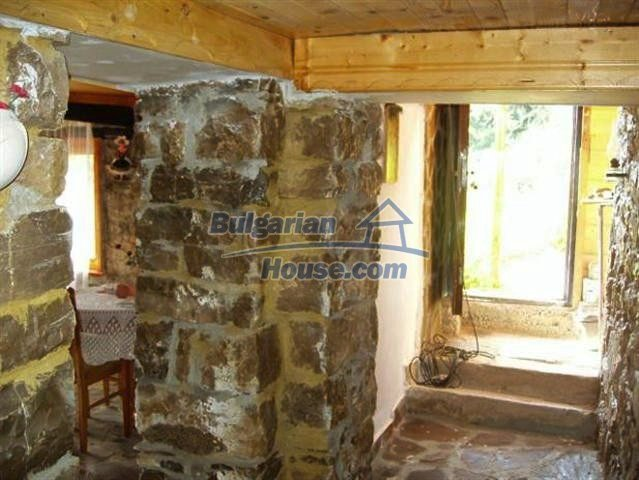 9989:38 - Renovated bulgarian house for sale in Burgas region, village of