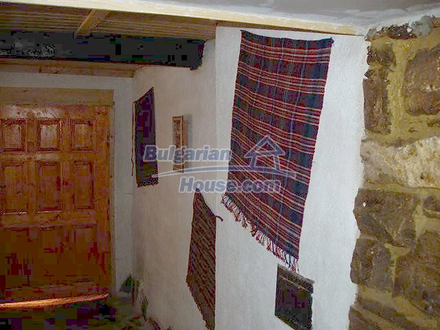9989:39 - Renovated bulgarian house for sale in Burgas region, village of