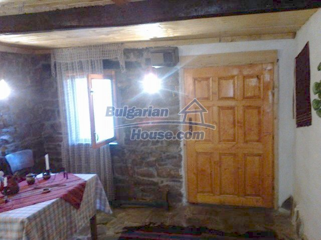 9989:40 - Renovated bulgarian house for sale in Burgas region, village of
