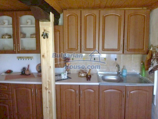 9989:44 - Renovated bulgarian house for sale in Burgas region, village of