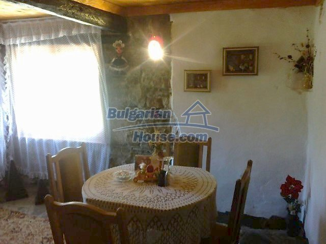 9989:46 - Renovated bulgarian house for sale in Burgas region, village of