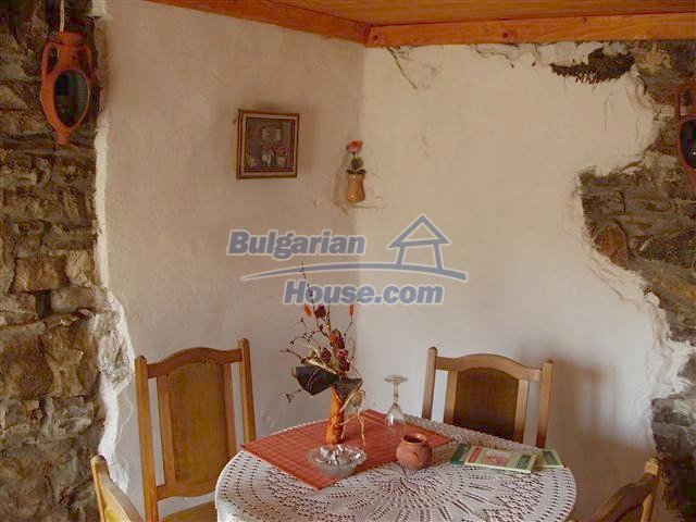 9989:47 - Renovated bulgarian house for sale in Burgas region, village of