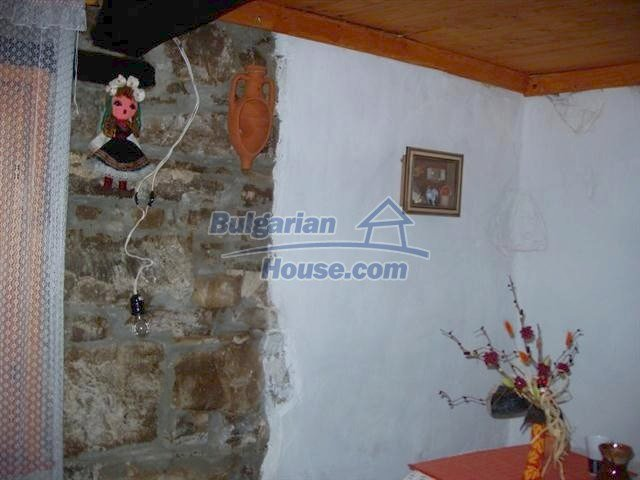 9989:49 - Renovated bulgarian house for sale in Burgas region, village of