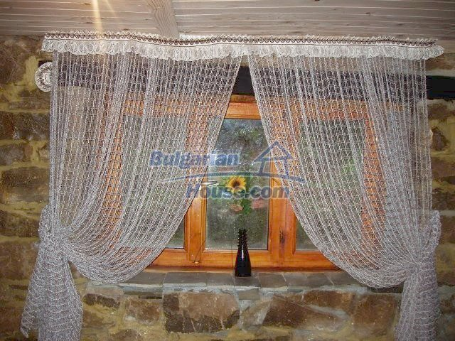 9989:50 - Renovated bulgarian house for sale in Burgas region, village of