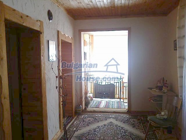 9989:54 - Renovated bulgarian house for sale in Burgas region, village of