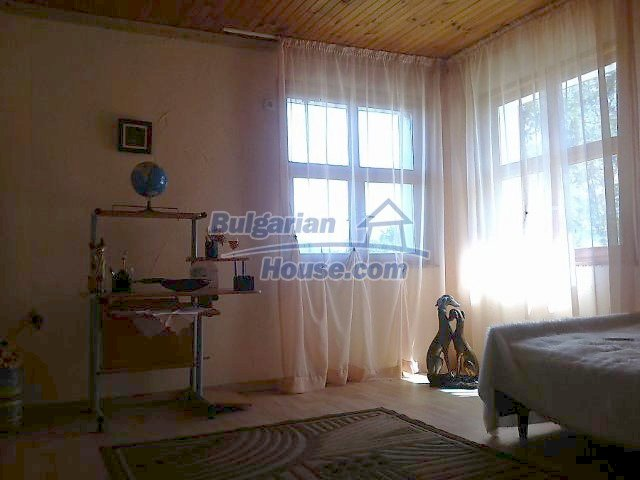 9989:59 - Renovated bulgarian house for sale in Burgas region, village of