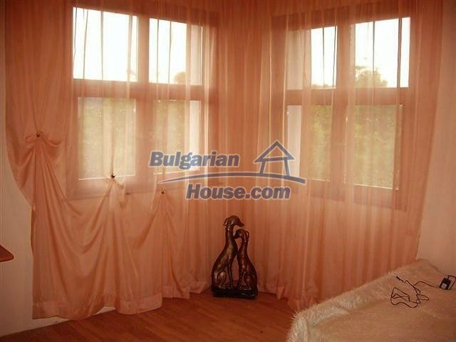 9989:60 - Renovated bulgarian house for sale in Burgas region, village of