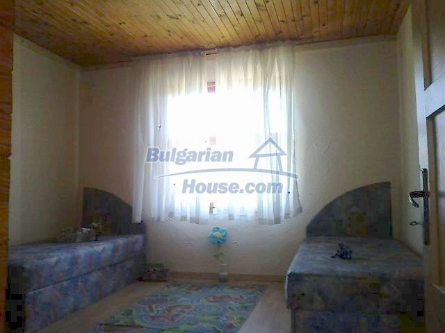 9989:61 - Renovated bulgarian house for sale in Burgas region, village of
