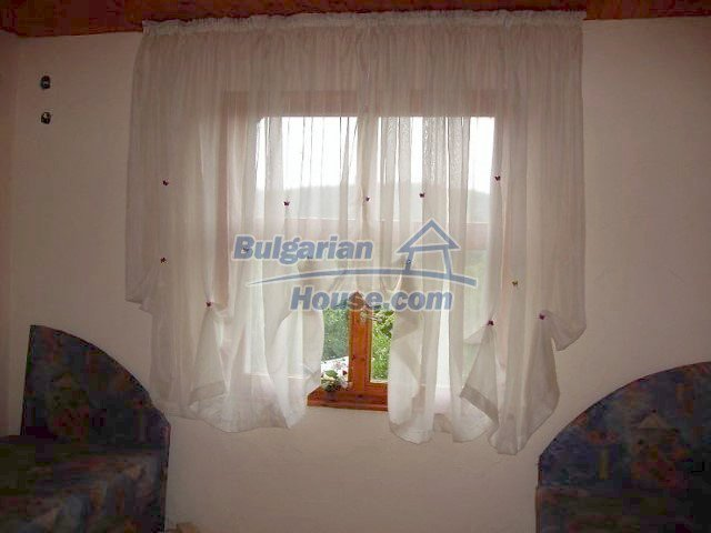 9989:62 - Renovated bulgarian house for sale in Burgas region, village of