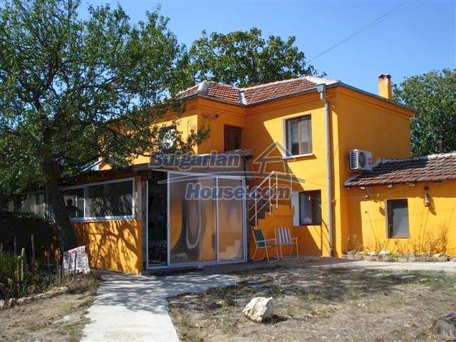 12547:1 - Fully renovated Bulgarian property forrent near Elhovo