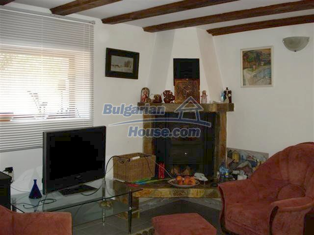 12547:10 - Fully renovated Bulgarian property for sale near Elhovo