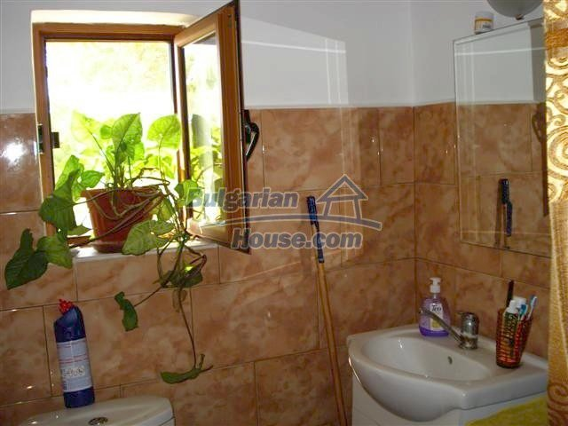 12547:17 - Fully renovated Bulgarian property for sale near Elhovo
