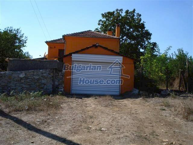 12547:28 - Fully renovated Bulgarian property for sale near Elhovo