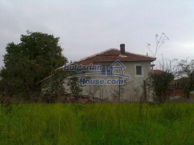 12553:1 - Renovated two storey house 15km from Burgas