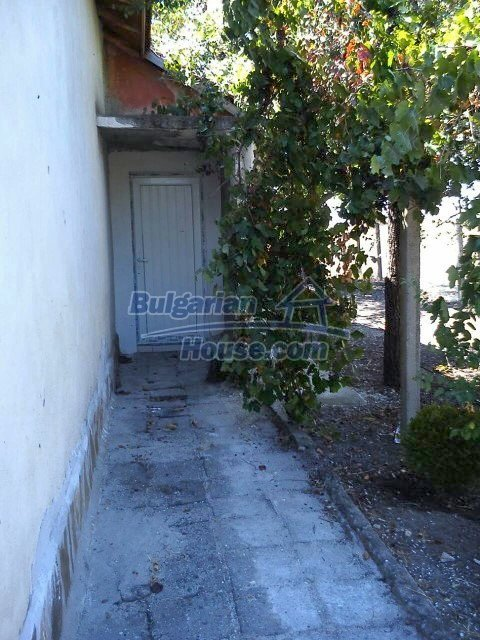 12553:3 - Renovated two storey house 15km from Burgas
