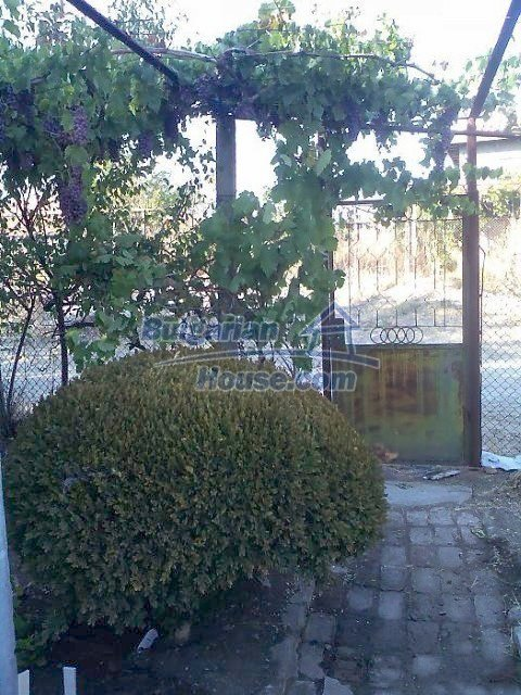 12553:4 - Renovated two storey house 15km from Burgas