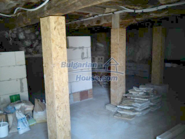 12553:9 - Renovated two storey house 15km from Burgas
