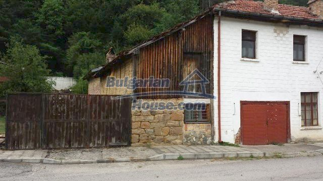 12559:3 - Bulgarian house in Stara Planina mountain near river