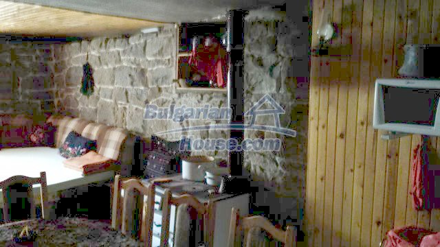 12559:9 - Bulgarian house in Stara Planina mountain near river
