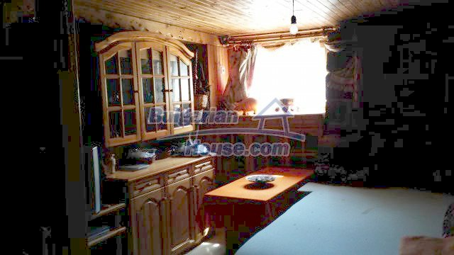 12559:10 - Bulgarian house in Stara Planina mountain near river