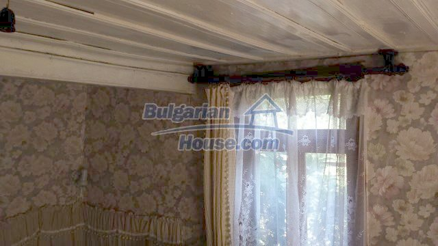 12559:20 - Bulgarian house in Stara Planina mountain near river