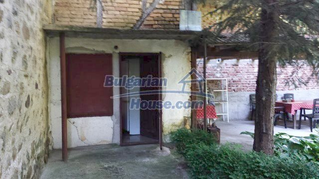 12559:26 - Bulgarian house in Stara Planina mountain near river
