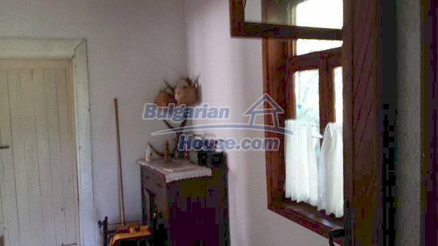 12559:30 - Bulgarian house in Stara Planina mountain near river