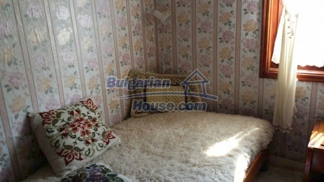 12559:45 - Bulgarian house in Stara Planina mountain near river