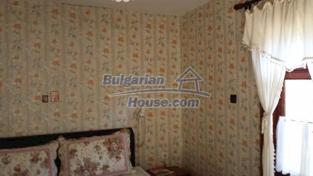 12559:47 - Bulgarian house in Stara Planina mountain near river