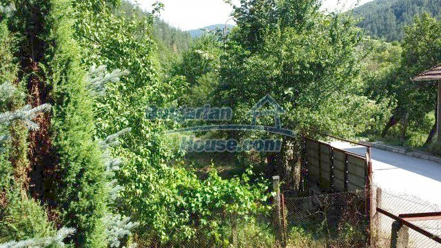 12559:57 - Bulgarian house in Stara Planina mountain near river