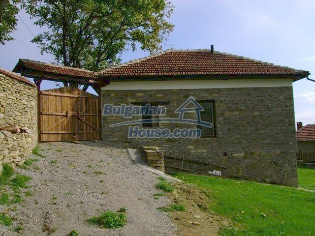 12607:4 - Renovated house with summer BBQ , stone barn and mountain views