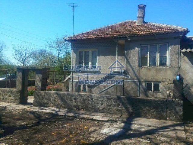 12667:4 - Cozy Bulgarian house for sale only 12km from the sea and Kavarna
