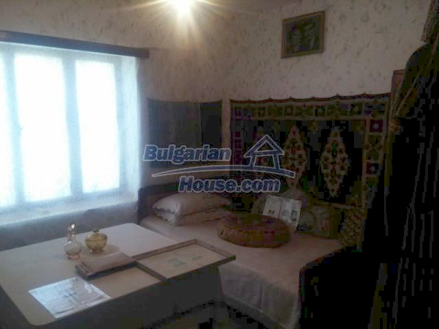 12667:8 - Cozy Bulgarian house for sale only 12km from the sea and Kavarna