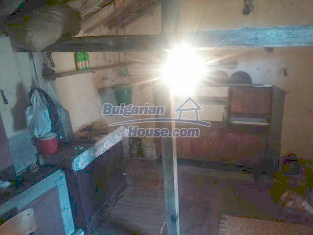 12667:11 - Cozy Bulgarian house for sale only 12km from the sea and Kavarna