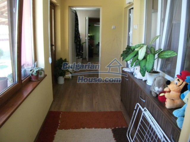 12679:40 - House with swimming pool for rent in Stara Zagora region