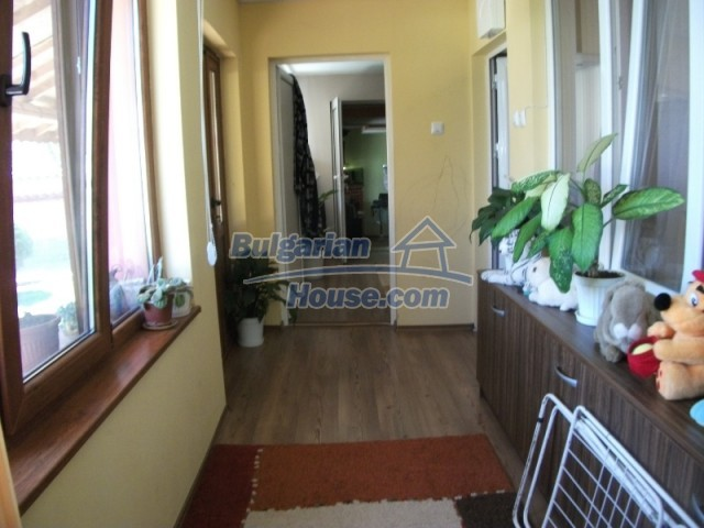 12679:41 - House with swimming pool for rent in Stara Zagora region