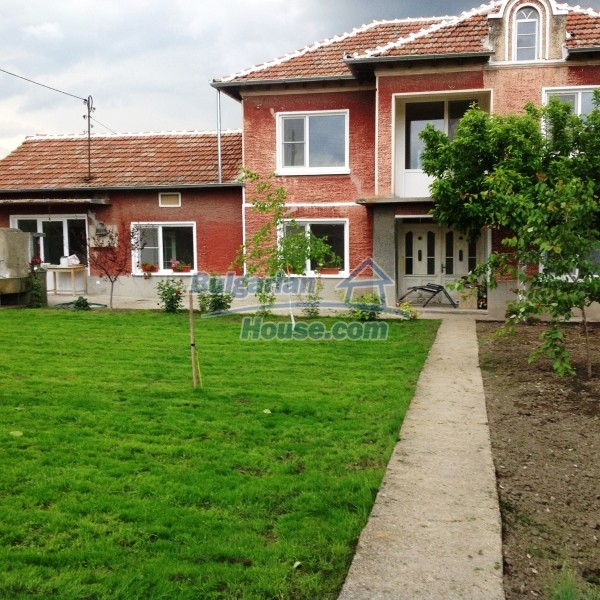 12688:32 - Renovated Bulgarian property for sale 35km from Veliko Tarnovo