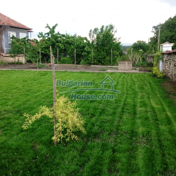 12688:34 - Renovated Bulgarian property for sale 35km from Veliko Tarnovo