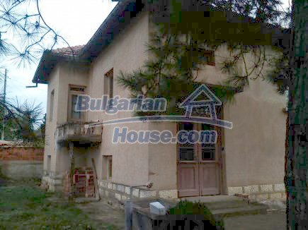 12691:3 - Cheap Bulgarian house 25km from Vratsa with spacious garden