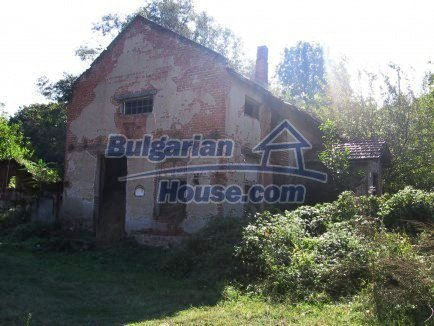 12718:3 - Property for sale near Vratsa with vast land 14500sq.m to river