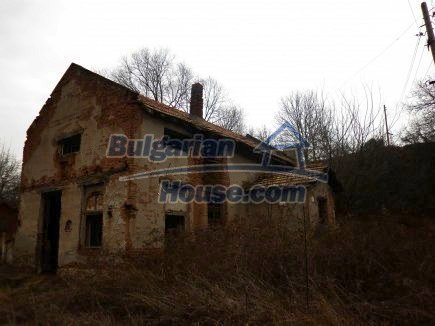 12718:4 - Property for sale near Vratsa with vast land 14500sq.m to river